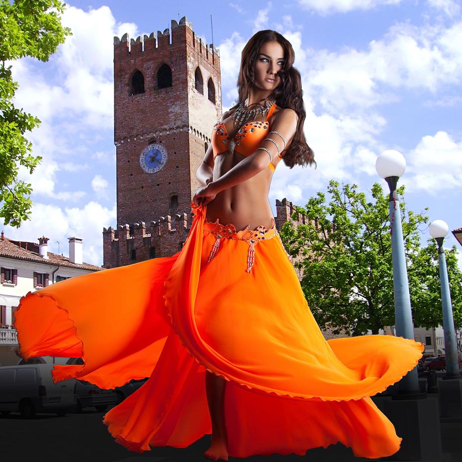 Danza a Noale - 29 settembre 2012