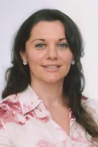 Francesca Marini - insegnante propedeutica alla danza classico accademica